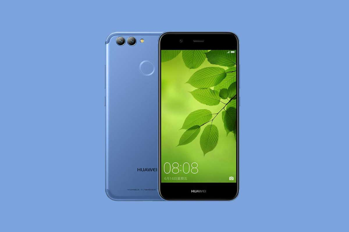 How To Show All Hidden Apps on Huawei nova 2 plus