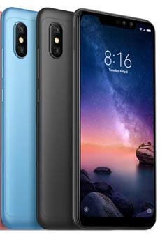 Los detalles de Xiaomi Redmi Note 6 Pro GeekBench revelan las especificaciones del dispositivo