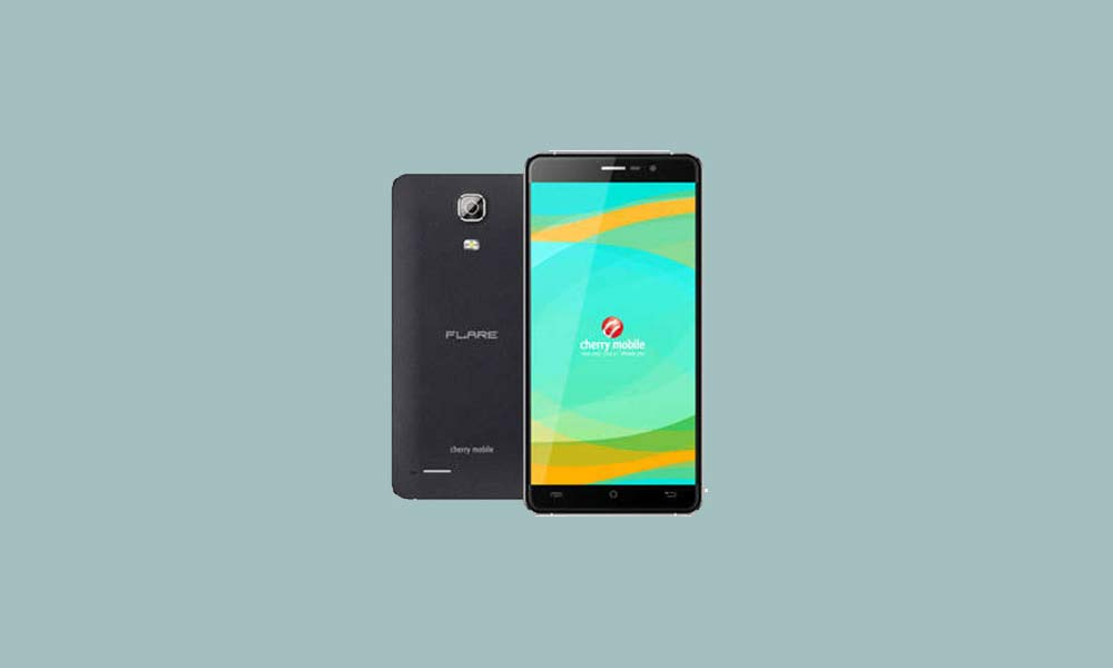 ByPass FRP lock or Google Account on Cherry Mobile Flare S7 Lite