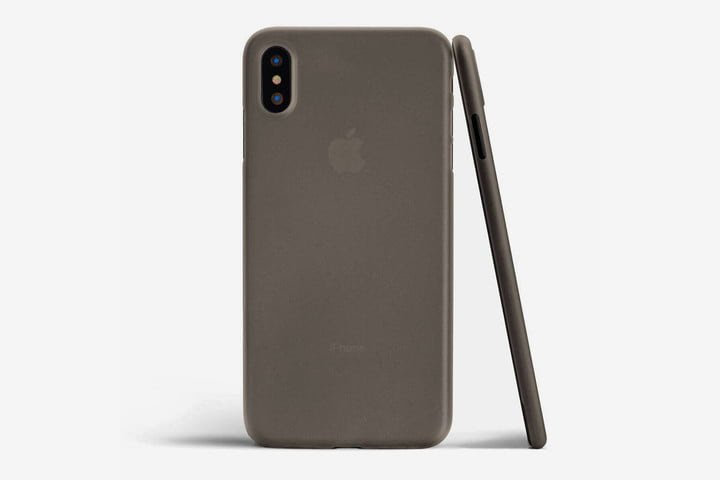 TOTALLEE THIN CASE para iPhone Xs