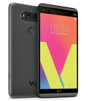 Actualice VS99520a Android 8.0 Oreo en Verizon LG V20 con parche de agosto