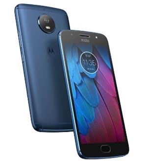 Moto Z Play, Moto X4 y Moto G5S reciben parches de seguridad de agosto de 2018