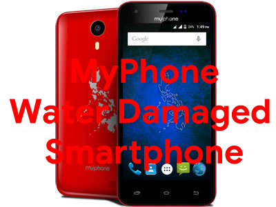 How To Fix MyPhone Water Damaged Smartphone [Quick Guide]