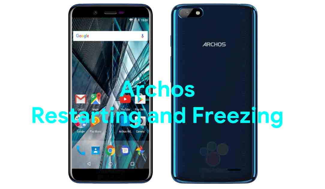 Methods To Fix Archos Restarting And Freezing Problem