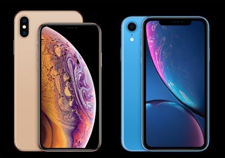 Apple lanza iPhone XS, XS Max y iPhone XR: especificaciones y precios en detalles