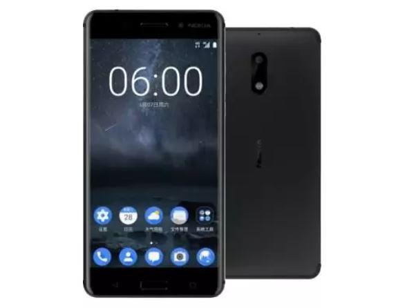 Nokia 5 y Nokia 6 comienzan a recibir la actualización de seguridad de septiembre