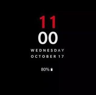 Se revela la fecha de lanzamiento de OnePlus 6T y se confirma el sensor de huellas dactilares en pantalla