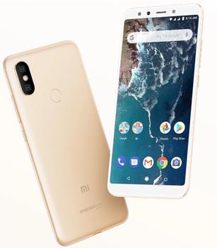 El parche de seguridad de Xiaomi Mi A2 de septiembre de 2018 ahora está rodando