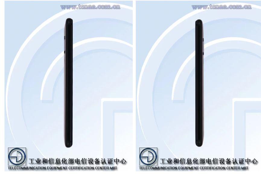 Meizu M8 apareció en TENAA, revela especificaciones 2