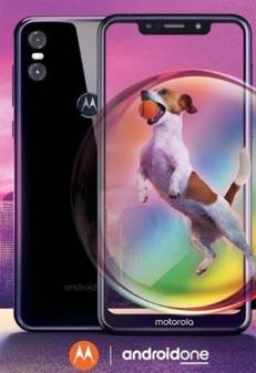 Motorola One Power presenta oficialmente: Promesas de una experiencia eficiente con Android para Android
