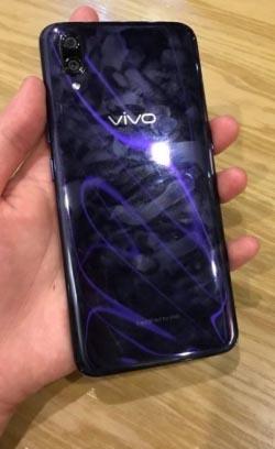 Vivo X23 Release Date
