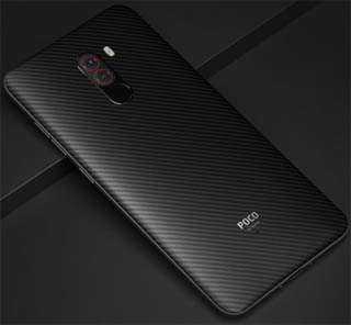 El precio de Xiaomi Pocophone revela oficialmente: aparentemente es un asesino emblemático