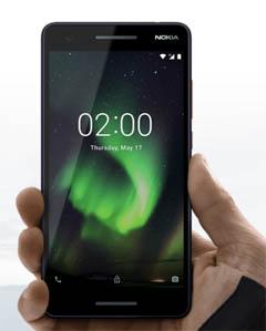 Código fuente del núcleo Nokia 2.1 Lanzamientos oficiales: el acceso al cargador de arranque aún no está disponible