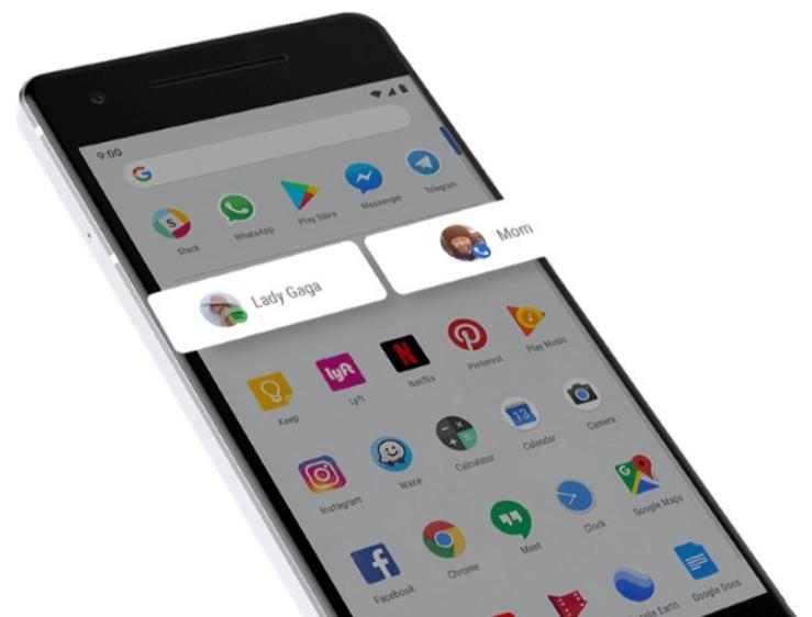 Las 10 características principales de Android 9.0 Pie Update