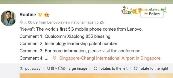 Conozca todo sobre el chip Snapdragon 855 que alimenta el Galaxy S10 3