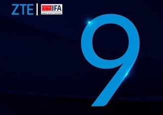 ZTE insinúa el lanzamiento de Axon 9: envía invitaciones de prensa para IFA 2018