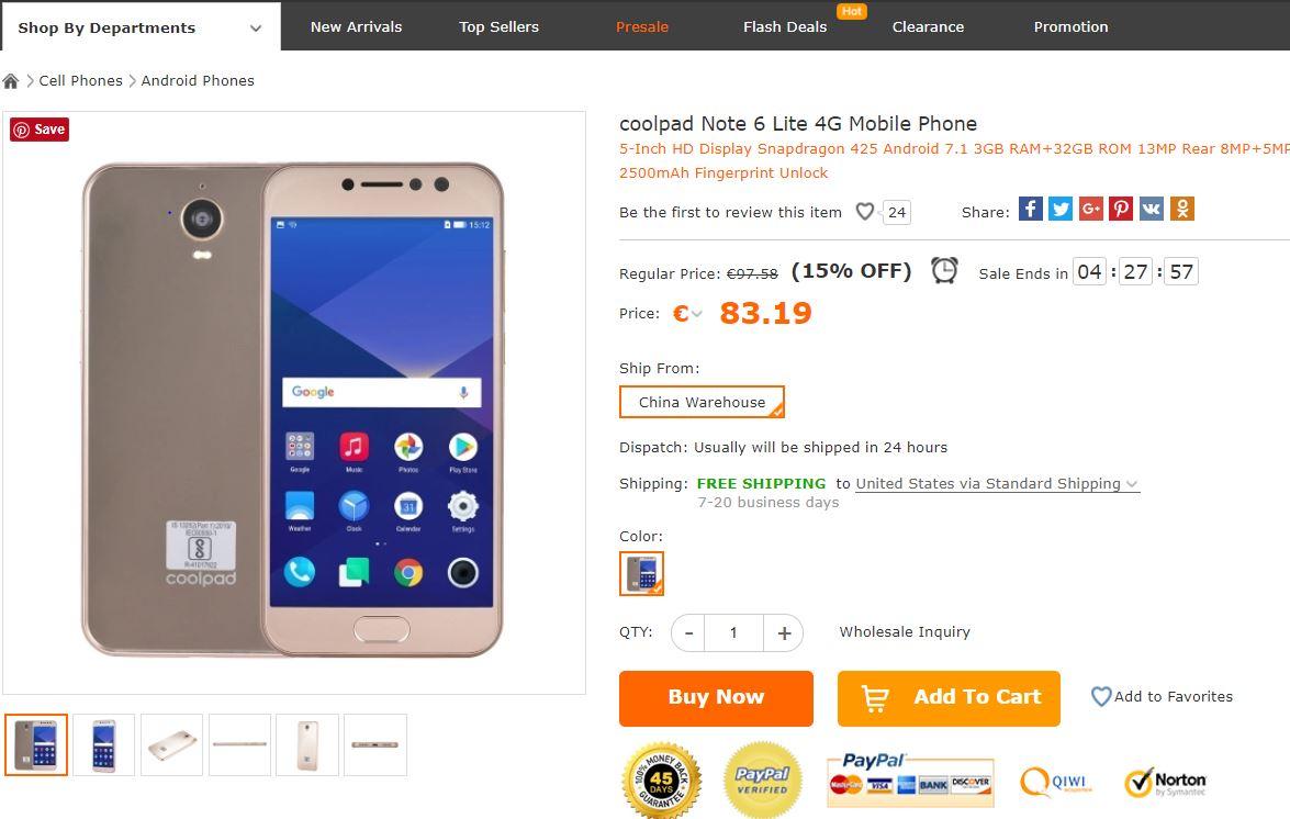 Las mejores ofertas para comprar teléfonos inteligentes hoy