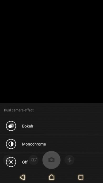 Sony Xperia XZ2 Premium comienza a recibir actualizaciones, las nuevas funciones de la cámara 2