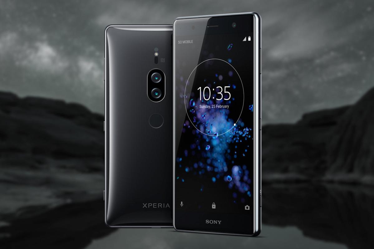 Sony Xperia XZ2 Premium comienza a recibir actualizaciones, nuevas funciones de la cámara
