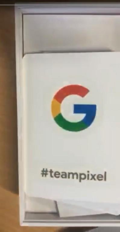 Google Pixel 3 XL Live Unboxing