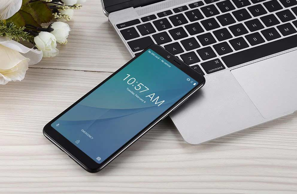 Xiaomi Mi A2 llega a la India hoy por Rs.  17.499 precio