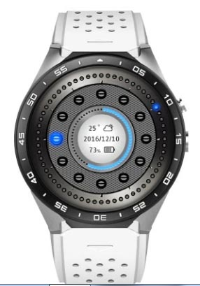 Mejor reloj inteligente