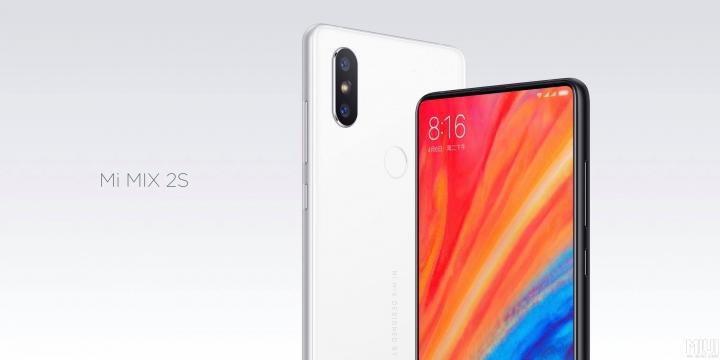 Xiaomi Mi MIX 3 puede oficializarse el 15 de septiembre
