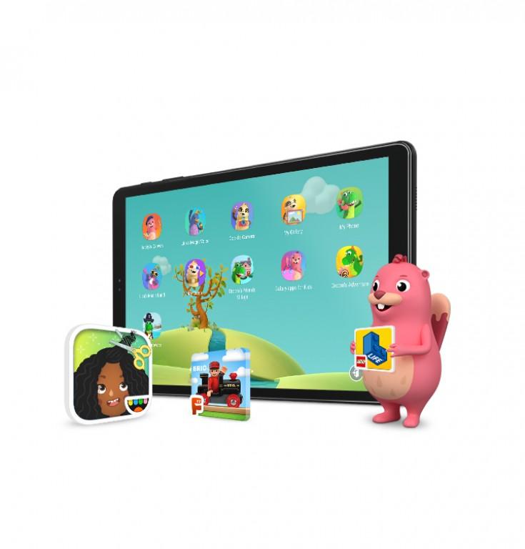 Samsung Galaxy Tab A 10.5 2