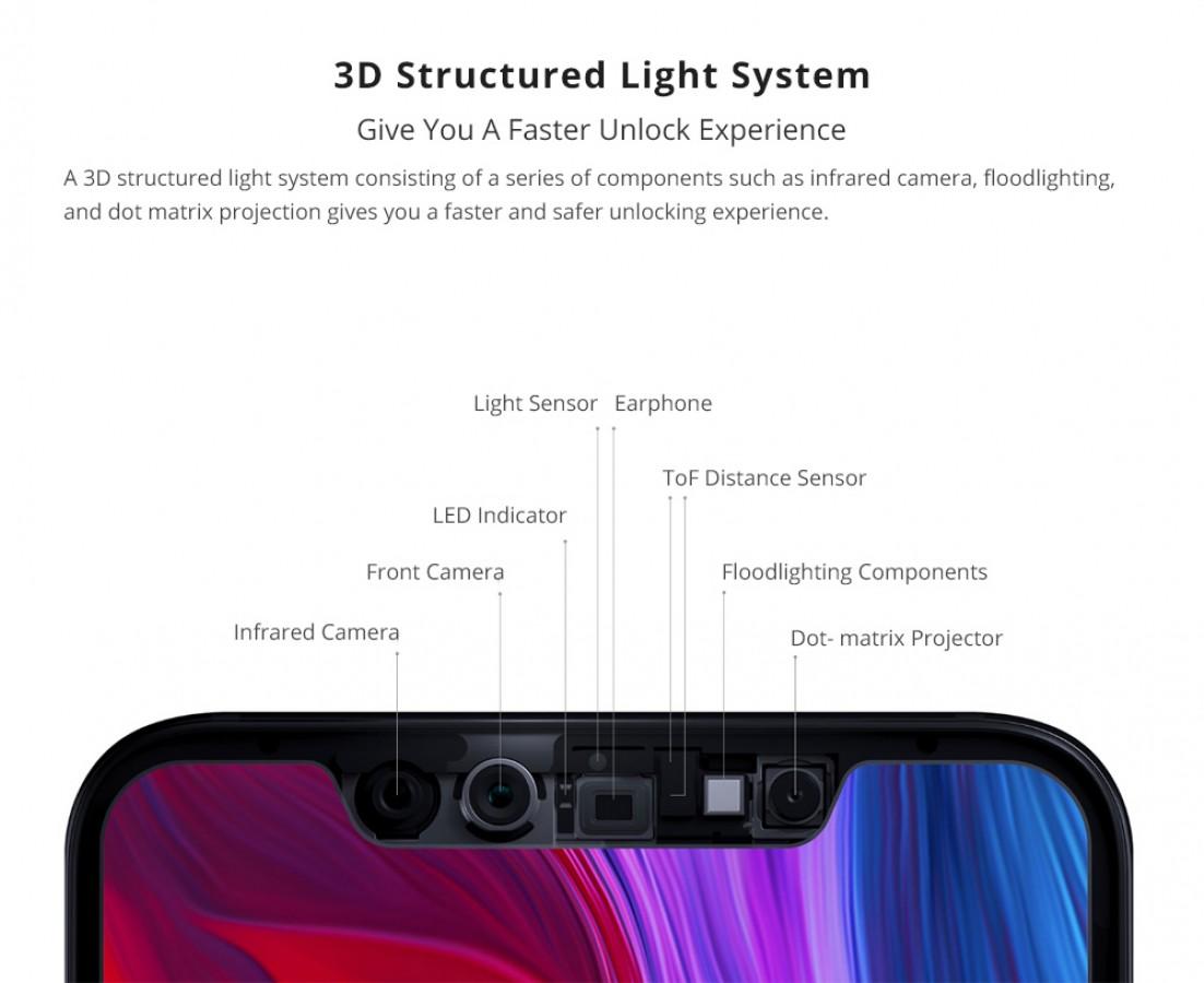 Xiaomi Mi 8 Explorer 2