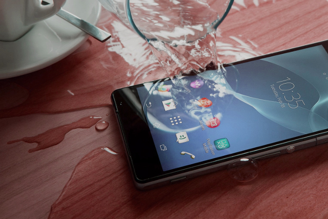 How To Fix Coolpad Water Damaged Smartphone [Quick Guide]