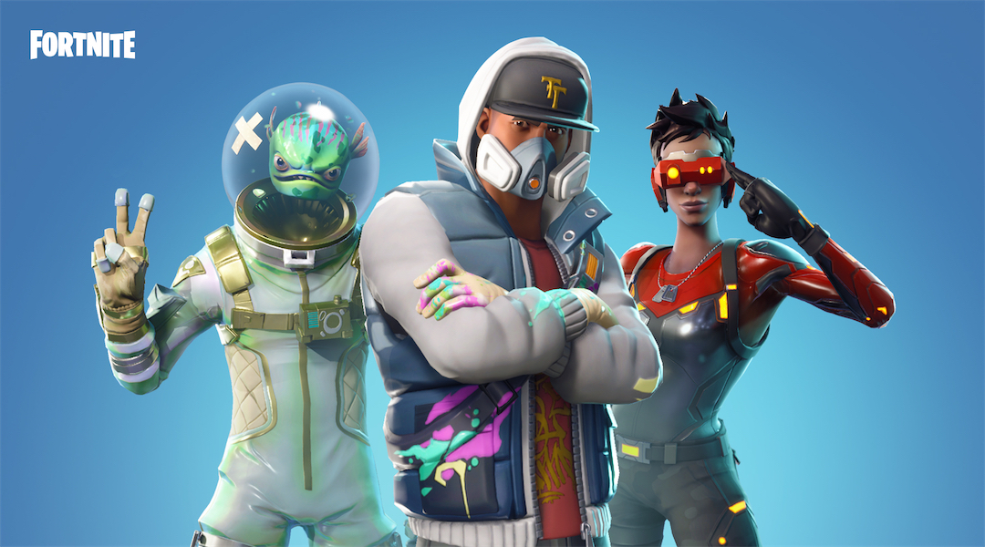 Cómo instalar Fortnite en cualquier dispositivo Android [Updated with Fortnite Chapter 2 Detail]