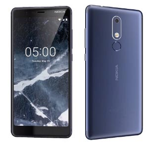 HMD está haciendo que el código fuente del kernel Nokia 5.1 esté disponible oficialmente