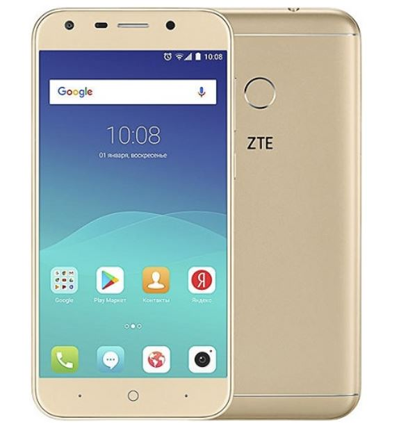 Download Latest ZTE Blade A6 USB Drivers and ADB Fastboot Tool