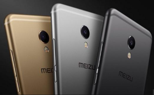 Meizu X8 Live Image Leaks: aparentemente tiene una muesca y un chipset SnapDragon 710