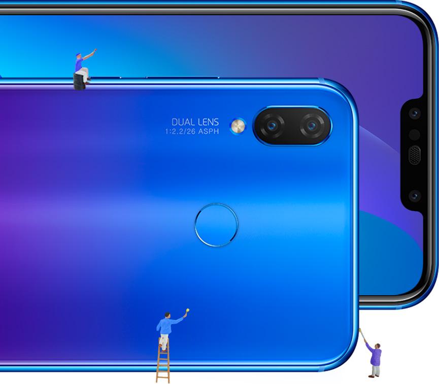 Huawei Nova 3i 2