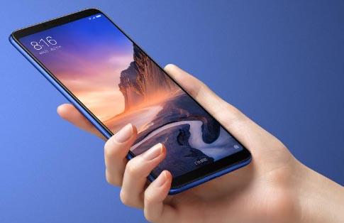 Xiaomi Mi Max 3 presenta oficialmente: características similares a las de Redmi Note 5