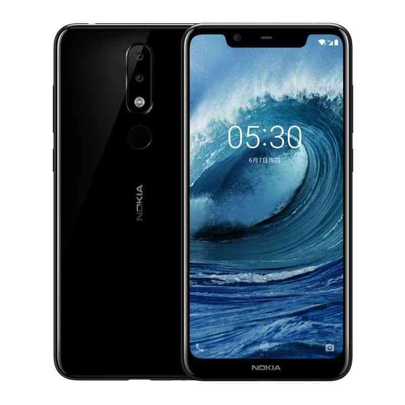 La fecha de lanzamiento de Nokia X5 China finaliza nuevamente: confirmación de la manija Weibo del OEM