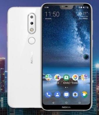 Nokia 6.1 Plus aparece en GeekBench antes de su lanzamiento global