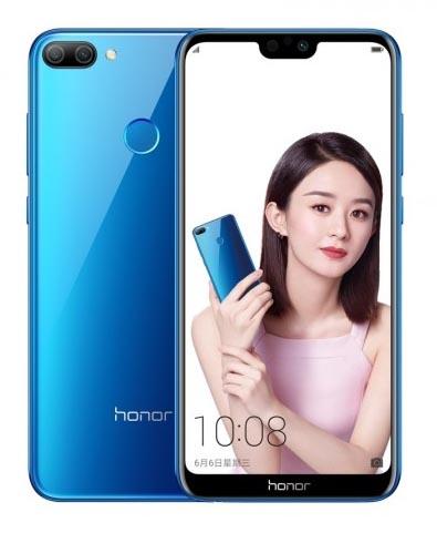 Honor 9X todo listo para entrar al mercado indio: la fecha oficial de lanzamiento revela