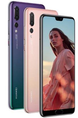 Ofertas: Obtenga Huawei P20 Pro Phablet con un 18% de descuento de DD4.Com