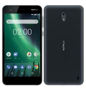 El parche de seguridad de Nokia 2 de julio de 2018 se está implementando junto con la última actualización de Android 8.1 Oreo Beta