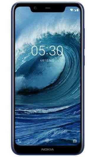 Las imágenes oficiales del Nokia X5 se revelan con el segundo avance: OEM confirma la fecha de lanzamiento del 11 de julio