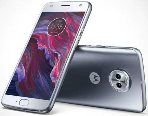 El código fuente del núcleo del Motorola Moto X4 ya está disponible oficialmente