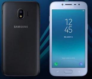 El próximo teléfono inteligente Samsung Android Go obtiene certificación Wi-Fi