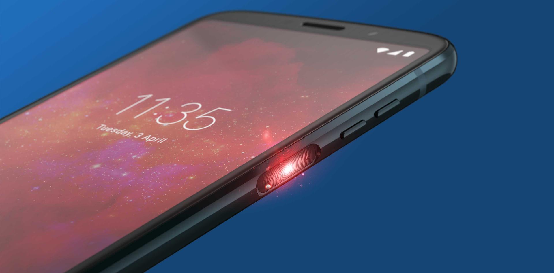 Motorola lanza Moto Z3 Play con lector de huellas digitales montado lateralmente y sin conector para auriculares