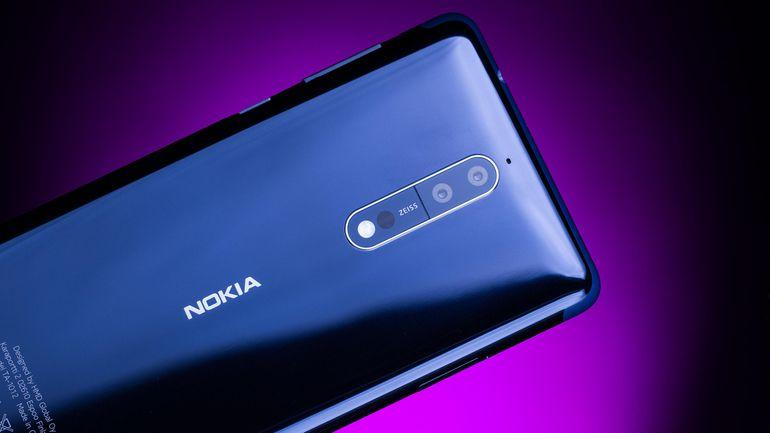Métodos para solucionar el problema de reinicio y congelación de Nokia