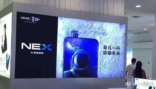 Las especificaciones de NEX vivo se filtraron, vienen con pantalla de 6 pulgadas, cámaras traseras duales