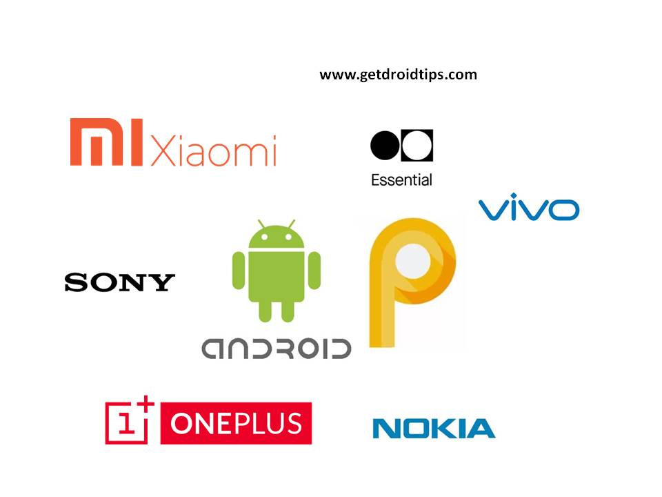 Cómo inscribirse en Android Pie Beta en Pixel, Sony, Xiaomi, OnePlus, Nokia y Essential