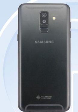 Samsung Galaxy A6 Plus Especificaciones reveladas en TENAA