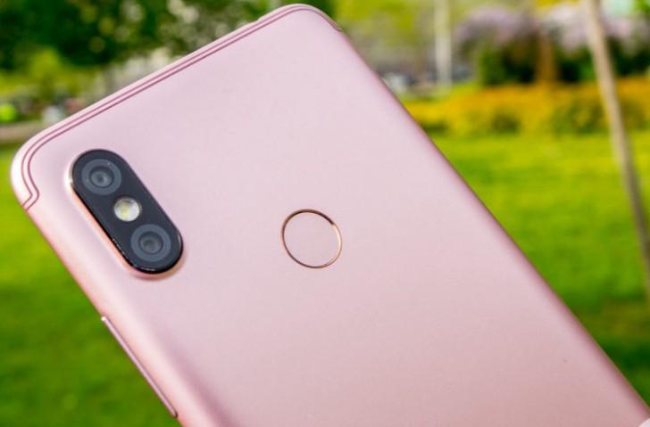 Nuevas fotos filtradas que confirman las especificaciones de Xiaomi Redmi S2